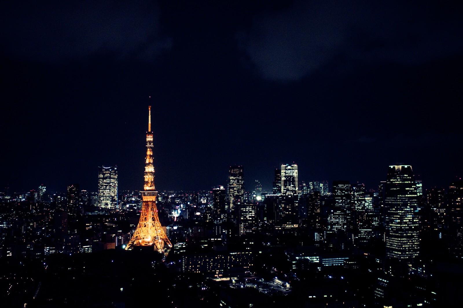 東京、関東の広告、ビジョン、屋外広告(OOH)のまとめ